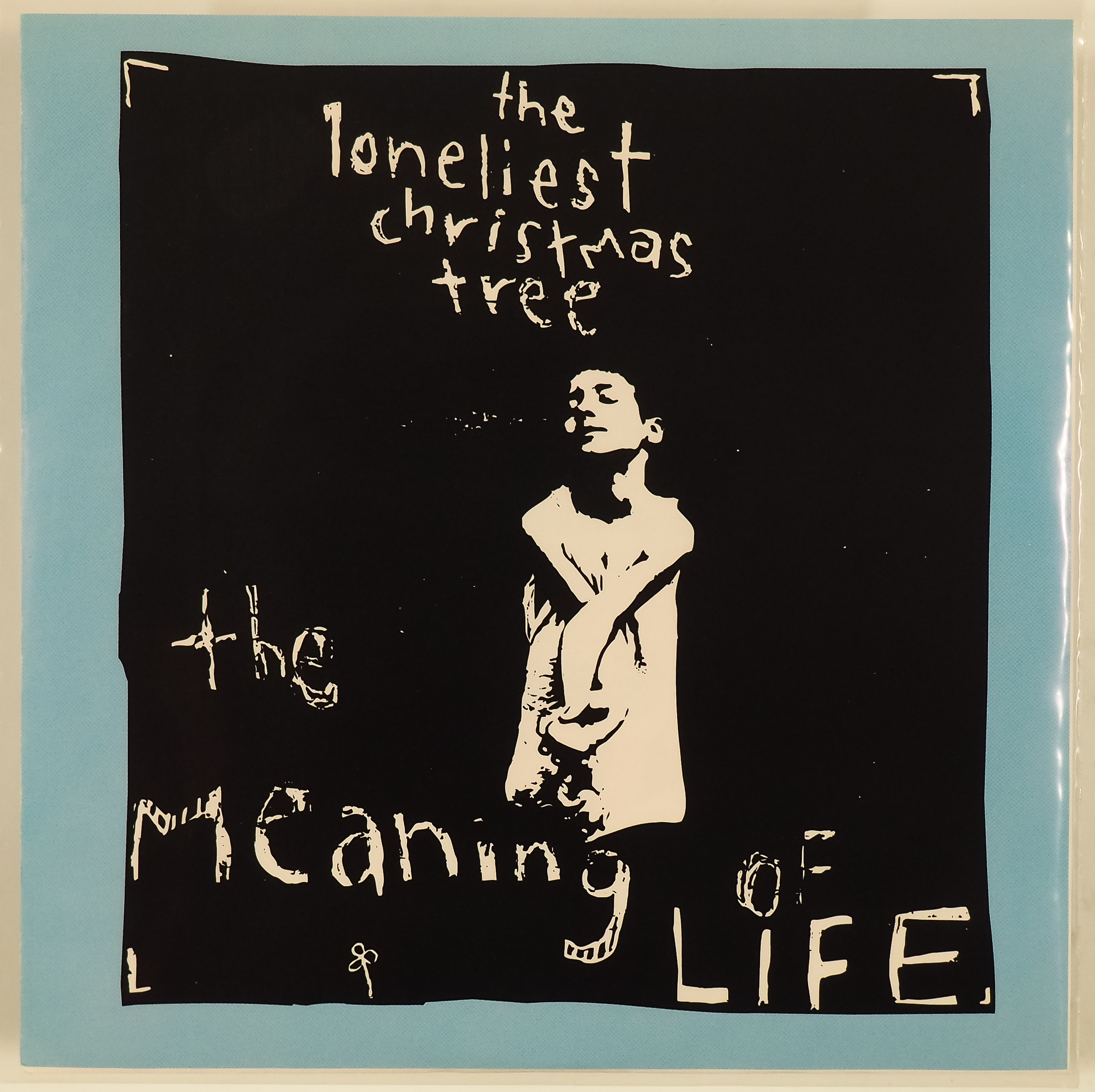 Christmas Tree Purgatory >> Loneliest Christmas Tree Meaning Of Life The Treasure Chest Of