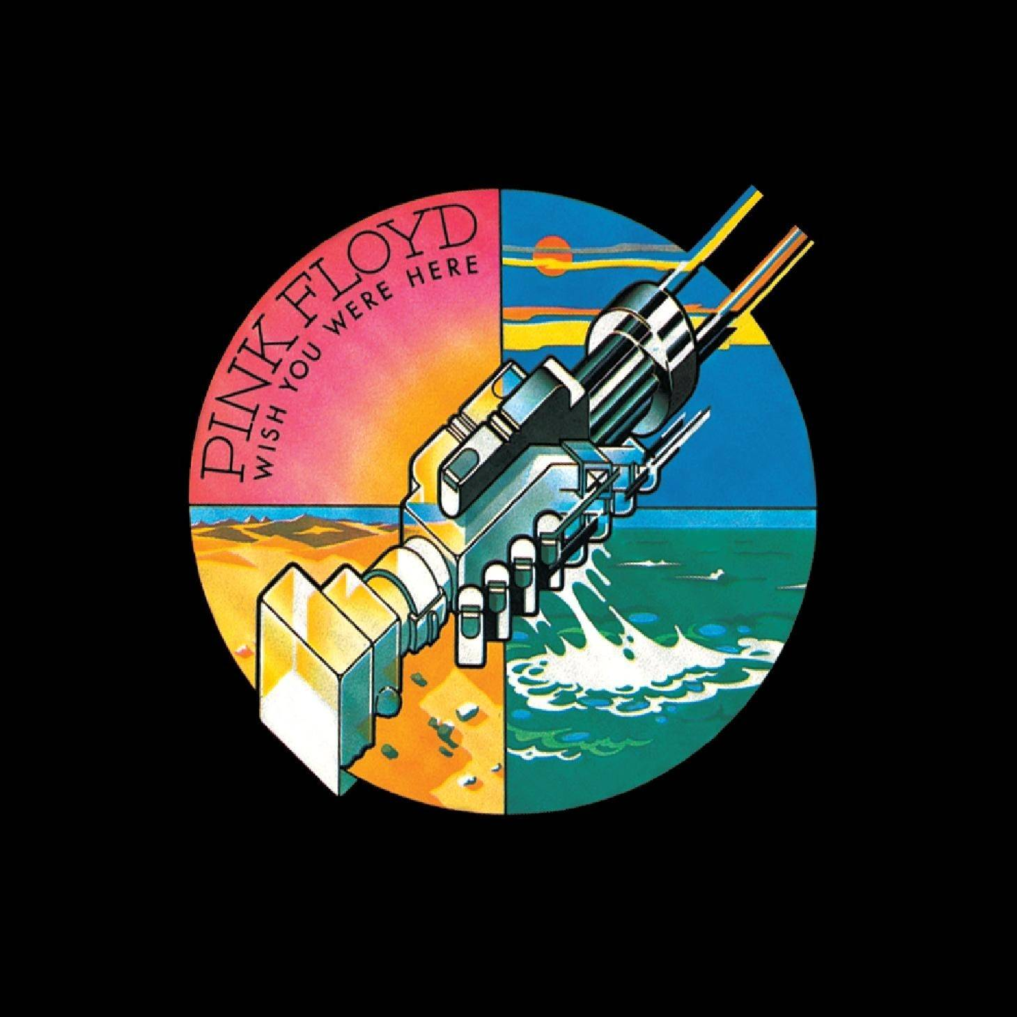 PFRLP 9 Out Of Stock Home Store Rock PINK FLOYD WISH YOU WERE HERE